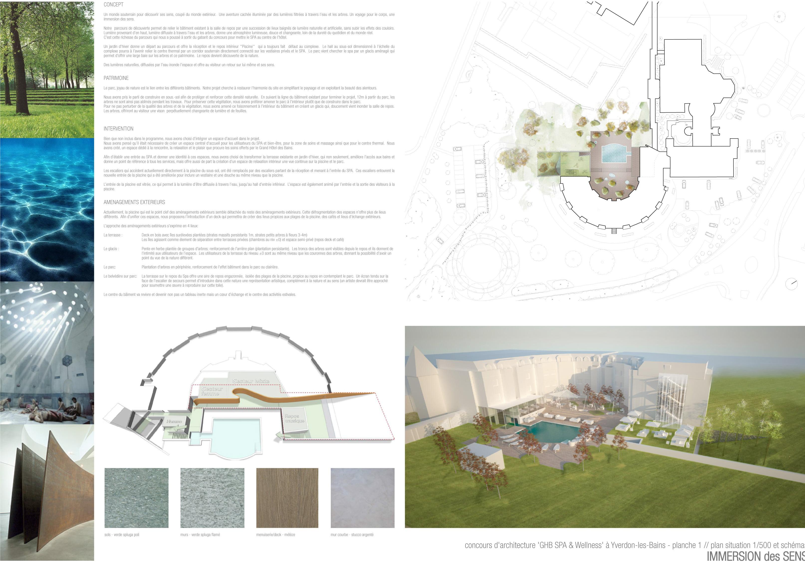 Grand Hotel Des Bains Reality Fantasy Design